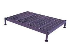 Platform - Steel Platform